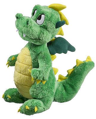 Plüschtier Stofftier Kuscheltier Heunec Dinosaurier Drache Hektor grün 20 cm