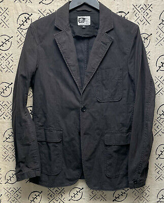 Engineered Garments Baker jacket, Medium, Daiki Susuki, Made in USA/ NYC