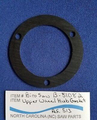 Upper Wheel Hub Gasket For Biro Saw 11 22 33 34 1433 1433fh 3334fh Ref 513