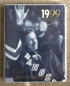 Hockey Cards - Wayne Gretzky - 15 Card Set