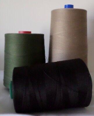 Tex 40, Tex 50 General Purpose Sewing Thread Perma Core