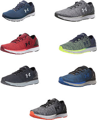 Under Armour Mens Charged Bandit 3 Running Shoe  7 Colors