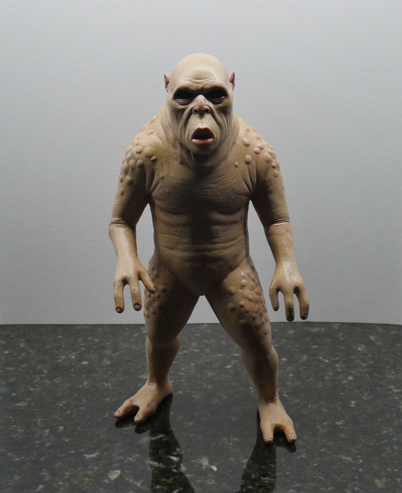 The Gate Minion Demon 1:1 Scale Creature Horror Movie Prop Replica Figure Toy