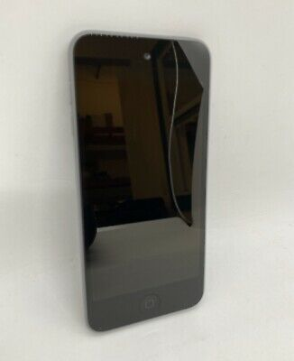 Apple iPod touch 32GB Space Gray (5th (Apple Ipod Touch 5th Gen 32gb Space Grey)