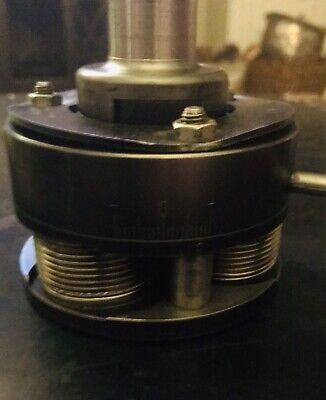 Fette F2 Thread Rolling Head 1 Shank M8-m16 Or 716-58 Capacity W 12-14 X 1.75