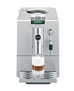 impressa j6 espresso machine