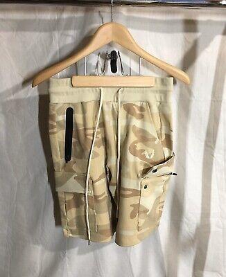 ASRV Dune Camo Cargo Shorts Men Size Small [Color Way No longer in (Cargo Store)