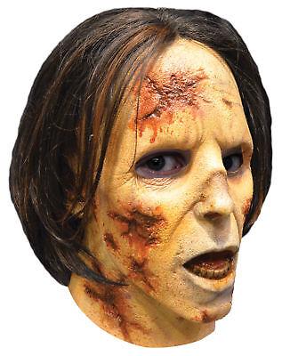 Wandern Dead Anzug Walker Latex Erwachsene Zombie-Maske Film - Zombie Wanderer Kostüm