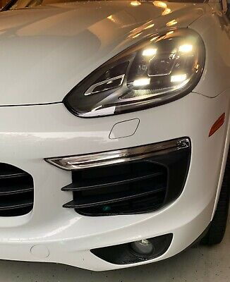 Porsche LED Driver Side Headlight 2016, 2017, 2018 Cayenne 7P5.941.035.L
