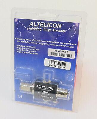 Altelicon Al-nfnfb-9 Lightning Surge Arrester