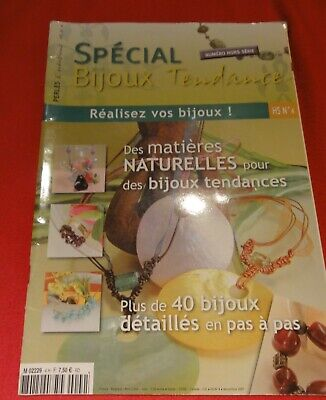livre special bijoux tendance no 4