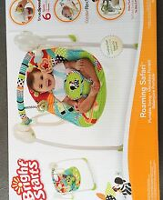 Bright stars chair swing Ashbury Canterbury Area Preview