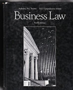 Business Law Twomey
