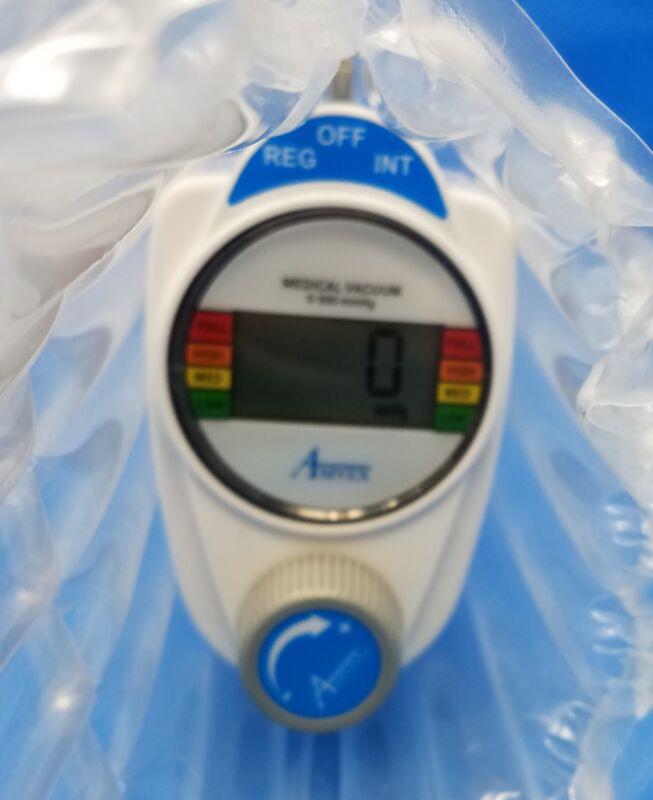 Ohio Medical CID Amvex Vacuum Regulator