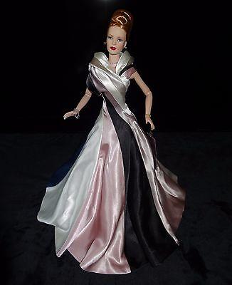 Swept Away- Theatre de la Mode Tonner Fashion Doll-Rare find!