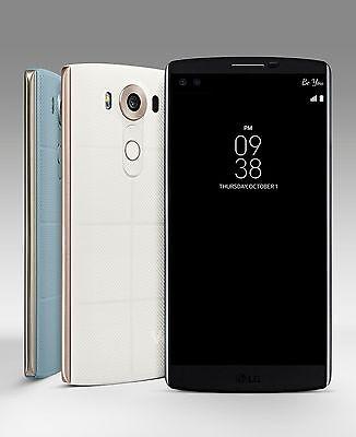 $188.99 - New Unlocked LG V10 H900 (AT&T) 64GB 4G LTE 5.7
