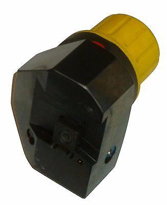 New Sandvik Capto C5-lg151.2-55050-25 Modular Parting Grooving Blade Adapter