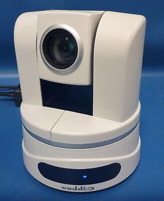 Vaddio Powerview Hd-22 Ptz Camera 998-6960-000 W Ac Adapter
