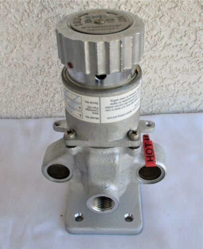 Symmons Brand Model 5-102 TempControl Mixing Valve with Assembly * New