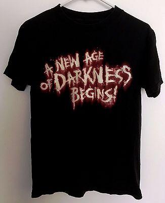 UNIVERSAL STUDIOS 2010 HALLOWEEN HORROR NIGHTS 20 TWENTY YEARS OF FEAR (YOUTH - Days Of Halloween Horror Nights
