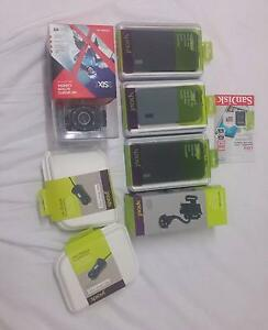 THE $100 LOT, SD CARD, PHONE CASE, ACTION CAM, CAR HOLDER, CAR CH Acacia Ridge Brisbane South West Preview