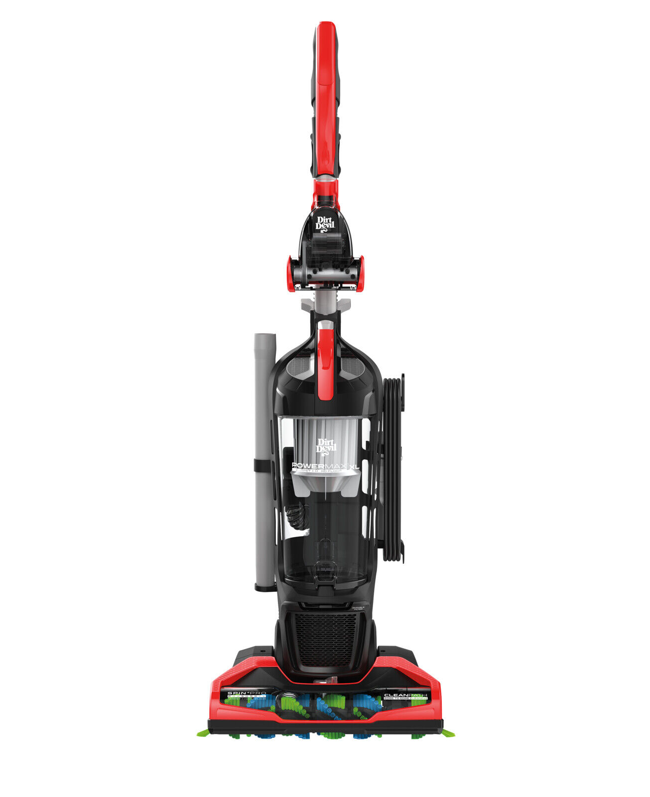 Vacuum Cleaner Power Max XL Bagless Upright Floor Care Clean