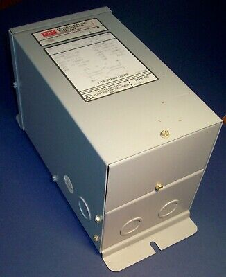 Federal Pacific Se2n-500f Isolation Transformer