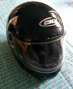 Women's XS Motorcycle Helmet