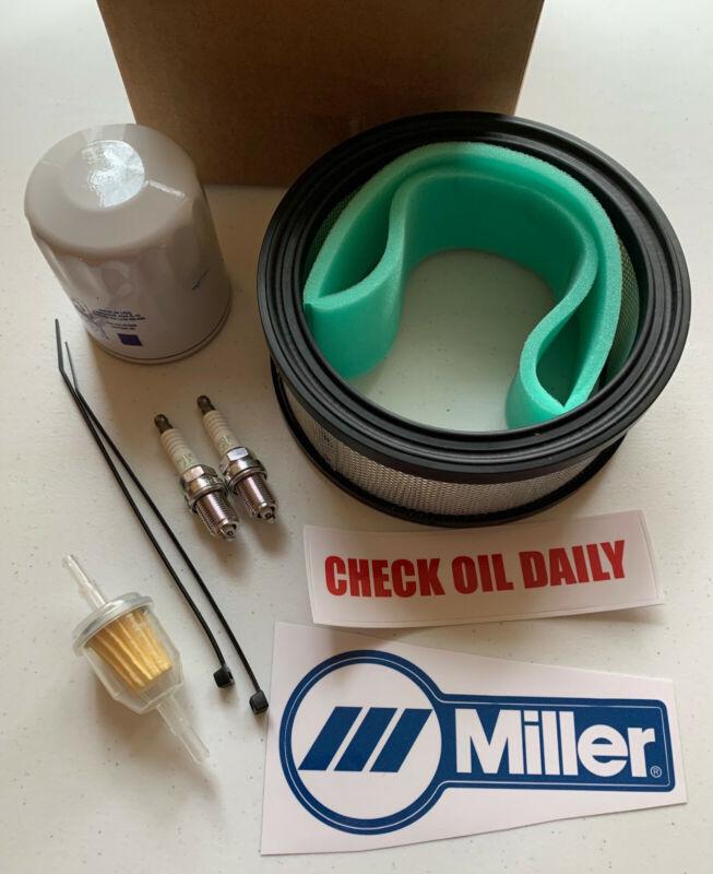 Miller Tune Up Maintenance Kit (Tune Up Kit) for Legend, Bobcat and Trailblazer