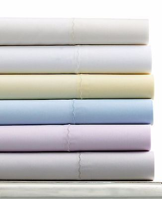 Martha Collection 360 Thread Count Percale Sheets