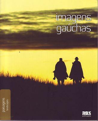 Imagens Gaúchas by Moisés Mendes segunda mano  Embacar hacia Argentina