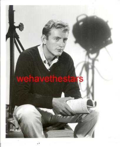 Vintage Rod McKuen POET AUTHOR ACTOR