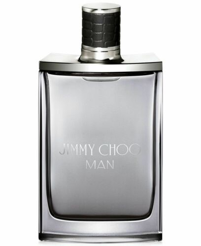 JIMMY CHOO MAN Cologne for men EDT 3.4 / 3.3 oz * NEW * TESTER