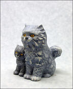 Goebel West Germany Cat