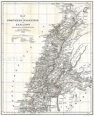 MAP ANTIQUE 1916 WESTERN AUSTRALIA HISTORIC LARGE REPLICA POSTER PRINT PAM0437