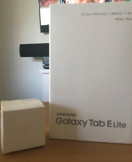 Samsung Galaxy Tab E Lite 7inch. Wi-Fi