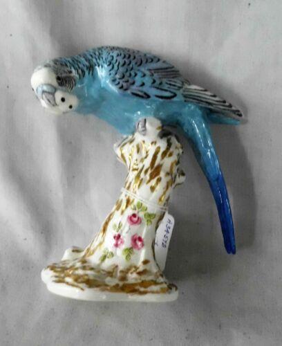 Royal Worcester Porcelain Bird -