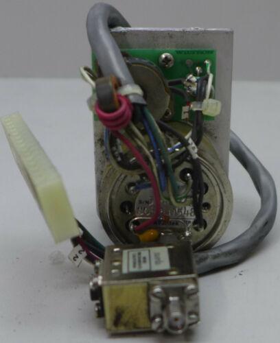 Avantek S082-0548 With Narda 1286 Isolator