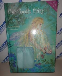 The Tooth Fairy Hardcover  –  by B. Manson  & J Jackson Greenwood Joondalup Area Preview