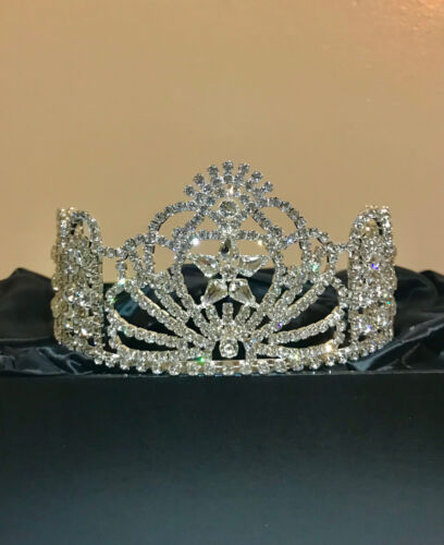Miss Teen USA State Crown
