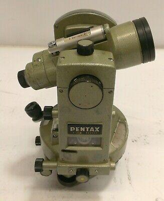 Pentax T-24b Theodolite Surveying Equipment