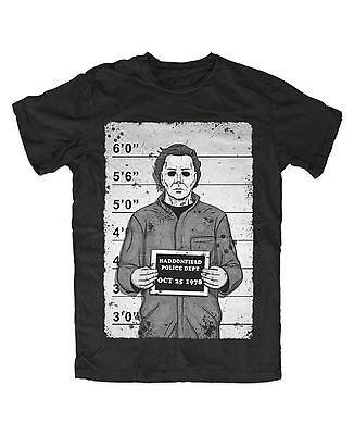 m T-Shirt Halloween,Movie,Kult,Michael,Horror,Freddy,Jason (Halloween Movie Horror)