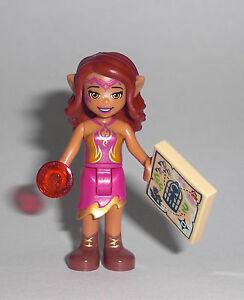 LEGO Elves - Azari Firedancer (41185) - Figur Minifig Elf Elfen Elb Kobold 41185 - Graz, Österreich - Widerrufsrecht Sie haben das Recht, binnen 1 Monat ohne Angabe von Gründen diesen Vertrag zu widerrufen. Die Widerrufsfrist beträgt 1 Monat ab dem Tag, an dem Sie oder ein von Ihnen benannter Dritter, der nicht der Beförderer ist, d - Graz, Österreich