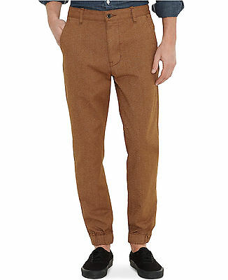 Levi's Men's Pants Chino Jogger Monks Robe Levi