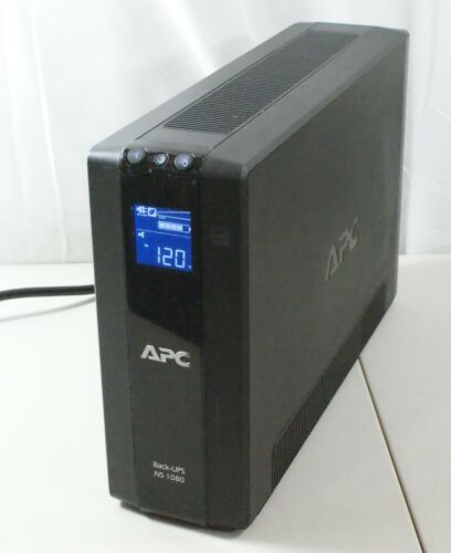 APC Backup UPS NS-1080 Uninterruptable Power Supply NEW Battery INSTALLED!