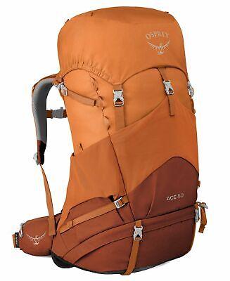 Osprey mochila Ace 50 Orange Sunset