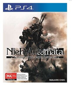 Wanted: Want to buy Nier: Automata for the PS4