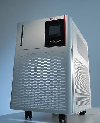 2100 Watt Water Chiller -20c To 35c Ideal For 10l To 50l Rotary Evaporators