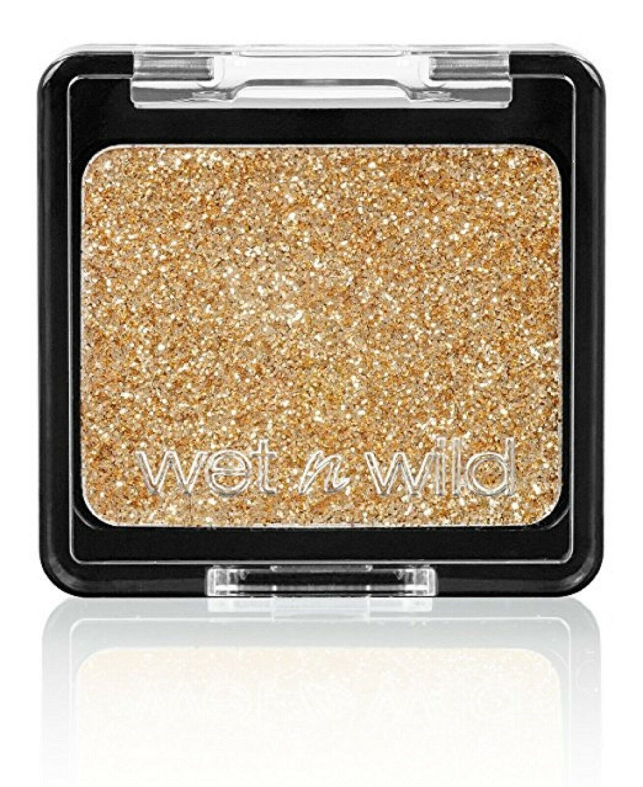 Wet n Wild Color Icon Glitter Single, Brass 354C, 0.06 oz