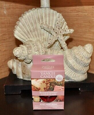 Yankee Candle HOME SWEET HOME Scented Oil Refills